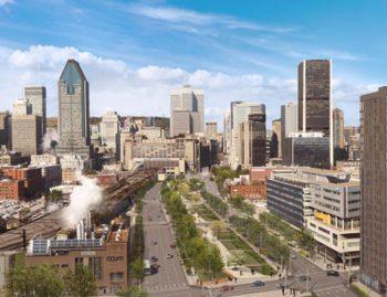 Projet Bonaventure (Ville de Montréal)